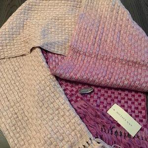 Ann Taylor new scarf